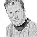 James Tiberius Kirk by Thomas J Herring