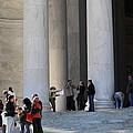 Jefferson Memorial - Washington Dc - 01132 by DC Photographer