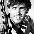 Jeffrey Hunter In The Searchers by Silver Screen