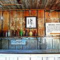 Jersey Lilly Saloon by Avis  Noelle