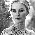 Jessica Lange In Frances  by Silver Screen