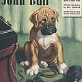 John Bull 1949 1940s Uk Dogs  Magazines by The Advertising Archives