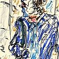 Joker - Bozo by Rachel Scott