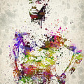 Jon Jones by Aged Pixel