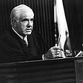 Joseph A. Wapner In The People's Court  by Silver Screen