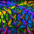 Journey 20130511v1 Square by Wingsdomain Art and Photography