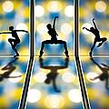 Joy Of Movement by Bob Orsillo