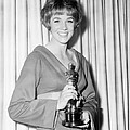 Julie Andrews, With Her Best Actress by Everett