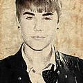 Just Bieber by Dancin Artworks