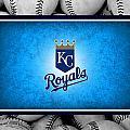 Kansas City Royals by Joe Hamilton