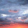 Kansas Sunset by JC Findley