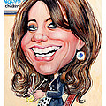 Kate Middleton. Duchess Of Cambridge by Daniel Byrne