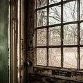 Keep Door Locked by Gary Heller