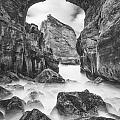 Kehole Arch Print by Darren  White
