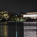 Kennery Center For The Performing Arts - Washington Dc - 01131 by DC Photographer