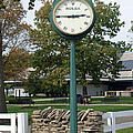 Kentucky Horse Park by Roger Potts