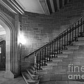 Kenyon College Peirce Stairway by University Icons