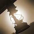 Kerosene Lantern by Mike McGlothlen