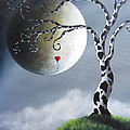 Key To My Imagination By Shawna Erback by Shawna Erback