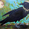 King Crow by Blenda Studio