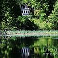 Kingsbury Pond by Marcus Dagan