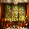 Kitchen - Table Setting by Mike Savad