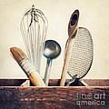 Kitchenware by Priska Wettstein