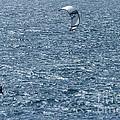 Kite Surfing by Brian Roscorla