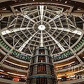 Klcc Mall by Adrian Evans