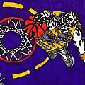 Kobe Bryant by Jeremiah Colley