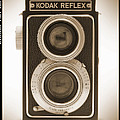 Kodak Reflex Camera by Mike McGlothlen