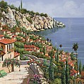 La Costa by Guido Borelli