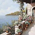 La Terrazza by Guido Borelli