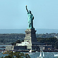Lady Liberty by Kristin Elmquist