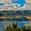 Lake Roosevelt by Robert Bales