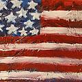 Land Of The Free by Niceliz Howard