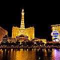 Las Vegas 012 by Lance Vaughn