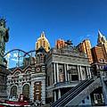 Las Vegas 068 by Lance Vaughn