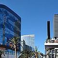 Las Vegas - Cosmopolitan Casino - 12121 by DC Photographer