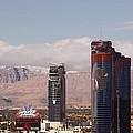 Las Vegas. Rio by Viktor Savchenko