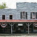 Latimore's Store - Perryville Ky by Thia Stover
