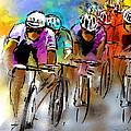 Le Tour De France 03 by Miki De Goodaboom