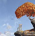 Leaf Peepers by Cynthia Decker