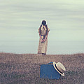Leaving The Past Behind Me by Joana Kruse