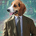 Legal Beagle by Nikki Smith