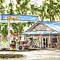 Leipers Fork Market by Tim Ross