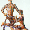 Leopard People by Andrew Farley