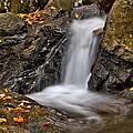 Lepetit Waterfall by Susan Candelario