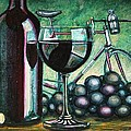 L'eroica Still Life by Mark Howard Jones