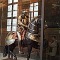 Les Invalides - Paris France - 01131 by DC Photographer